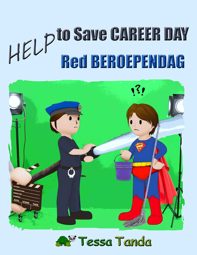 Help to Save Career Day bilingual