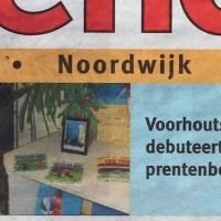frontpage local newspaper
